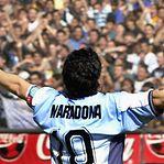 Pasión, pasión e mais pasión, Diego é o maior