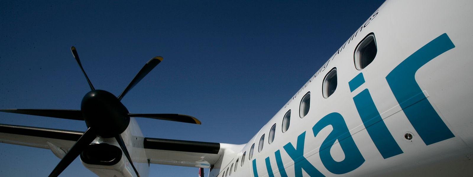 Luxair ordert im Rahmen eines Refleetings drei neue Bombardier Q400 und sichert sich eine Option auf zwei weitere Maschinen dieses Typs.