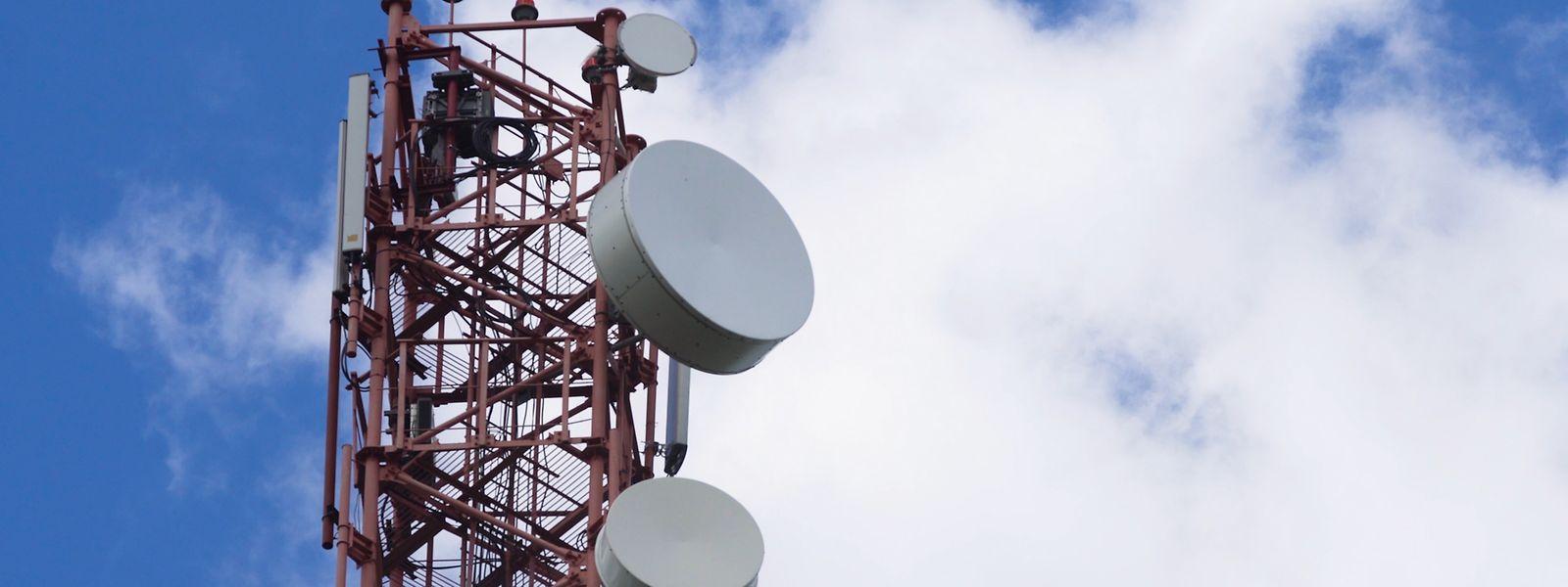 Une dizaine d'opérateurs ont fait savoir leur intérêt pour les ondes luxembourgeoises.