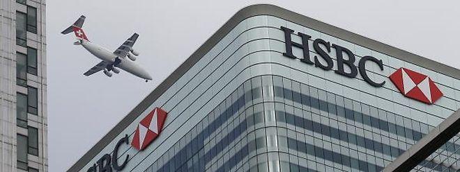 Le siège londonien de HSBC s'envolera-t-il vers la Suisse, le Luxembourg ou encore Hong Kong?