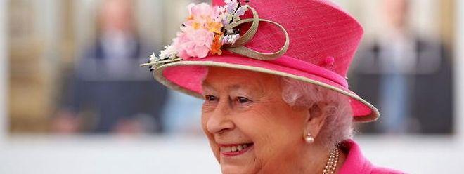 Zum 90 Geburtstag 10 Skurrile Fakten Uber Queen Elizabeth