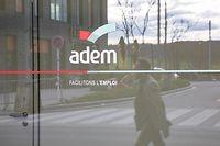 IPO , Adem , Arbeitslosenzahlen , Arbeitsamt , Konjunktur , Foto: Guy Jallay/Luxemburger Wort