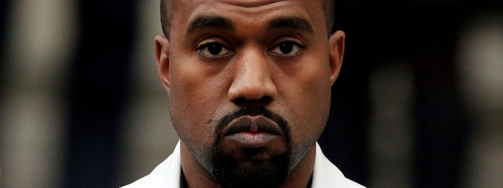 """Kanye West, der sich seit Kurzem nur noch """"Ye"""" nennt."""