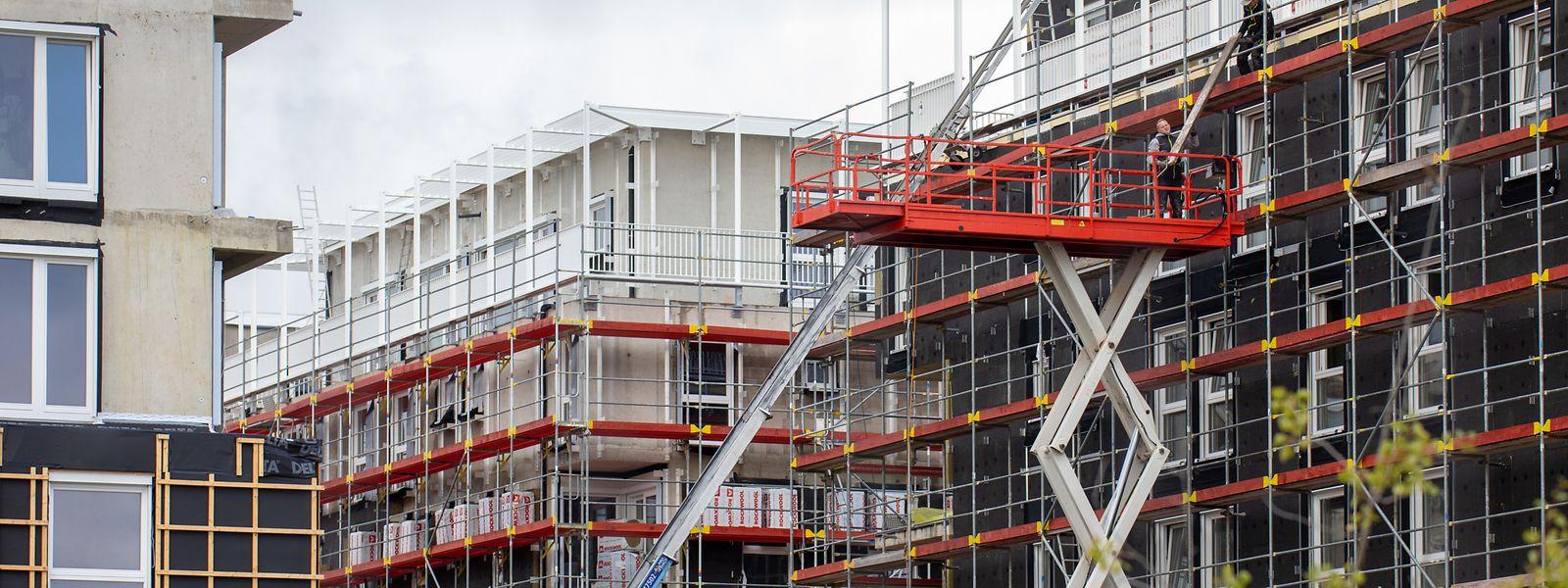 Le CSV craint, notamment, des lourdeurs administratives et une sensibilité trop grande aux questions environnementales dans le nouveau texte. Deux points qui pourraient retarder les projets de constructions.