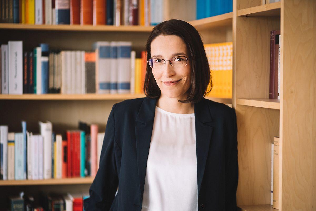 Dr. Doris Reisinger