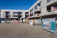 Fonds du Logement, Differdingen, Foto: Lex Kleren/Luxemburger Wort