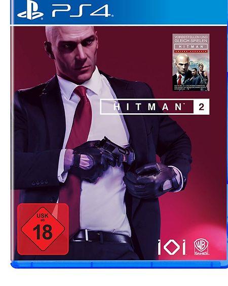 Hitman 2 ist erhältlich für Xbox One, PS4 und PC.