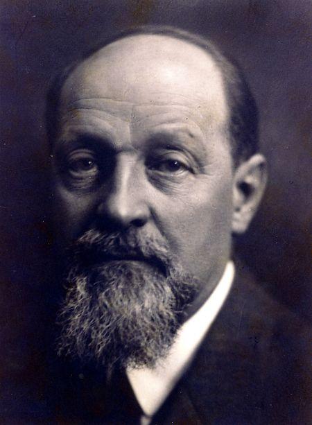 L'ingénieur luxembourgeois Paul Wurth (1863-1945) ne se doutait pas de l'ampleur qu'allait prendre sa société.