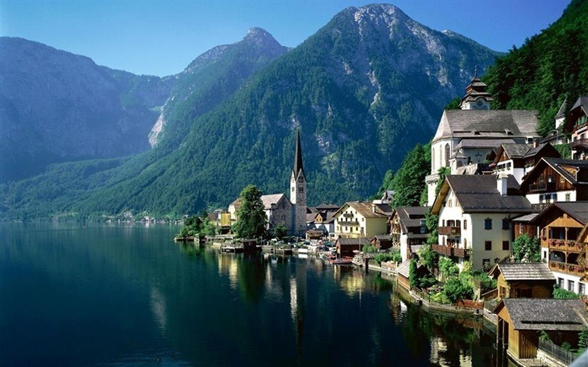 L'Autriche arrive en tête des destinations de cet été 2015 pour les Luxembourgeois.