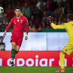 Portugal vence Luxemburgo e está mais perto do apuramento para o Europeu