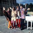 """Mit """"The Magical Mystery Tour"""" gingen die Beatles eines ihrer größten künstlerischen Wagnisse ein."""