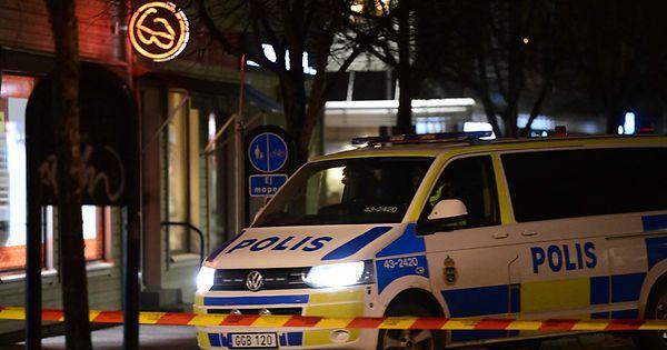 Mutmaßliche Terrorattacke in schwedischer Kleinstadt