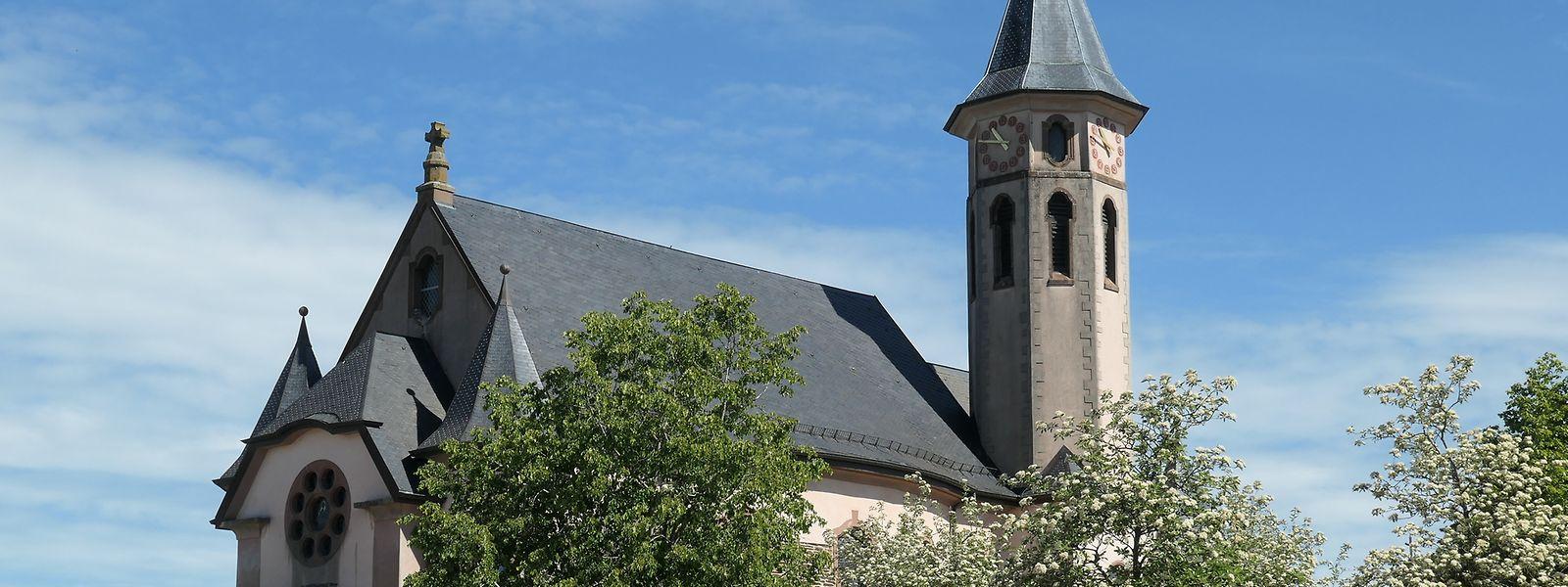 Die acht Kirchen in der Gemeinde Ulflingen befinden sich allesamt in Gemeindebesitz und sind zudem auch denkmalgeschützte Kulturgüter.
