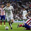 Os principais clubes da capital espanhola só poderão a efectuar contratações até ao fim de Janeiro de 2016