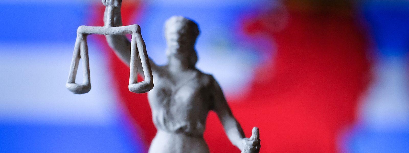 Bei der Definition der Unabhängigkeit der Justiz gehen die Meinungen auseinander.