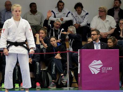 Manon Durbach promue cheffe de file de la délégation luxembourgeoise.