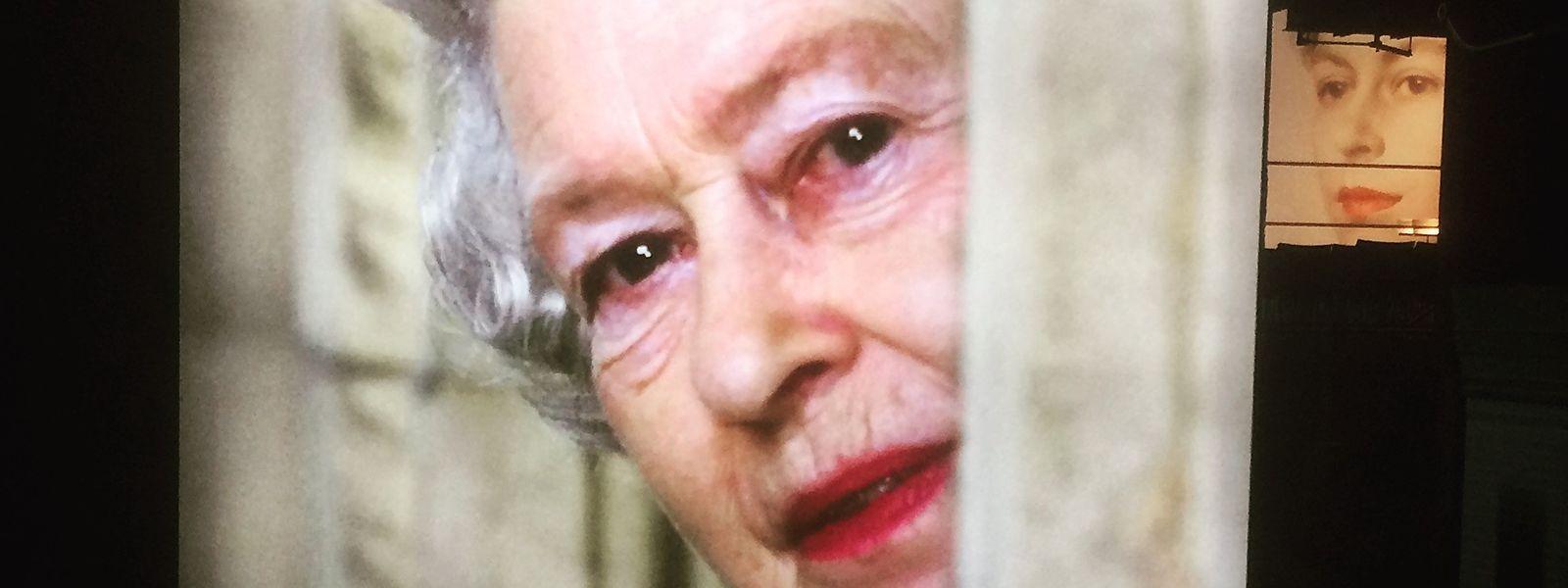 Sich zu zeigen ist ihre wichtigste tägliche Verpflichtung - Queen Elizabeth II.