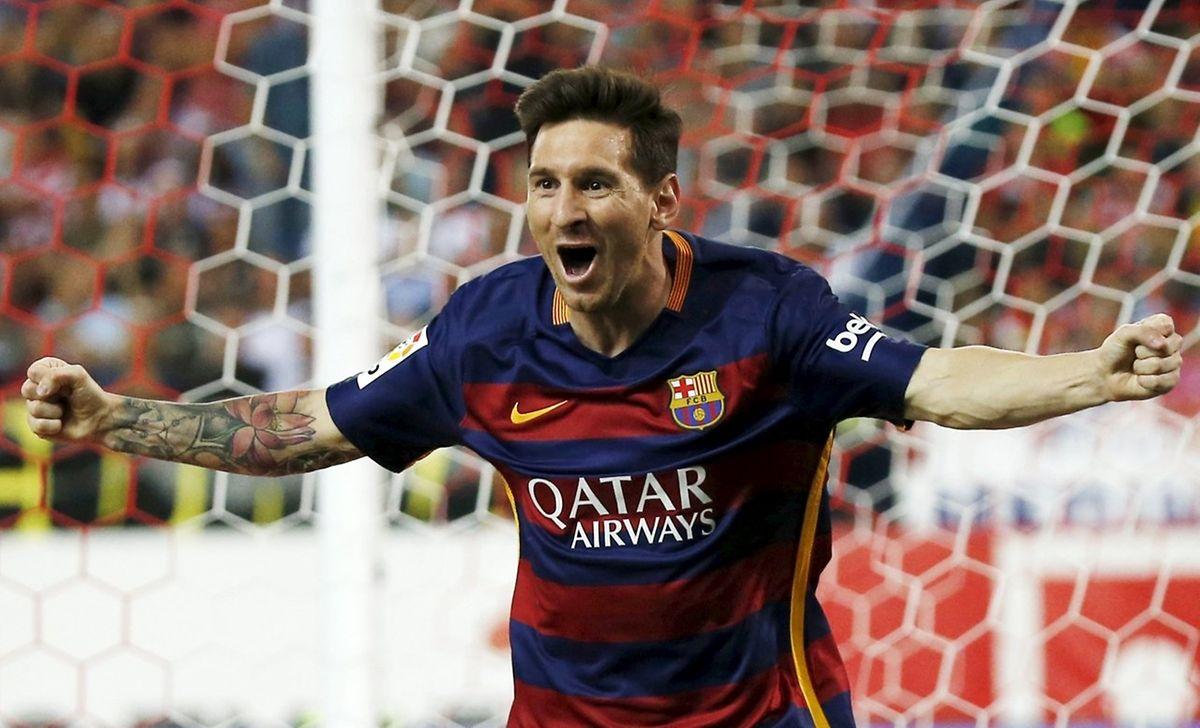 Lionel Messi s'apprête à vivre ce mercredi son 100e match de Ligue des champions, compétition dans laquelle il a déjà inscrit 77 buts