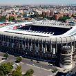 Im Bernabeustadion findet am 9. Dezember das Finale der Copa Libertadores statt.