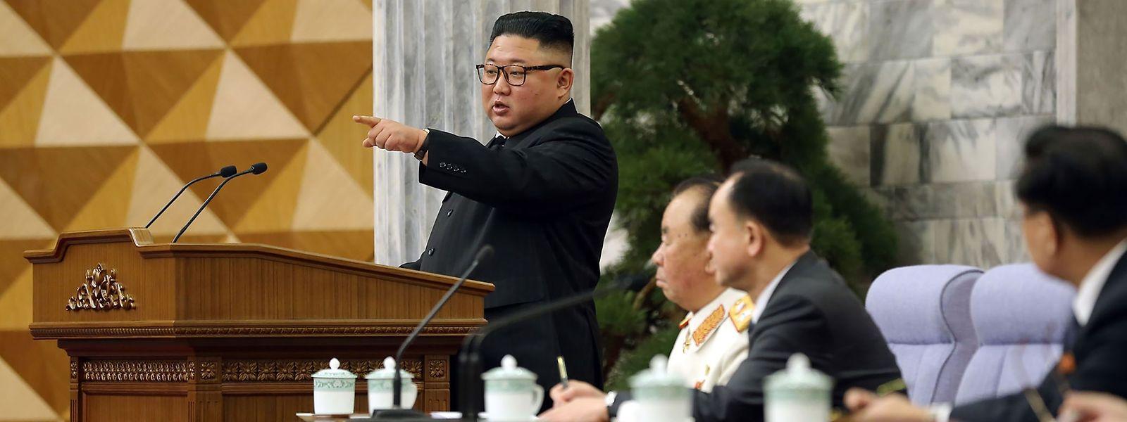 Laut einem internen UN-Bericht finanziert Nordkorea sein Atomwaffenprogramm unter anderem auch mit Hacker-Aktivitäten.