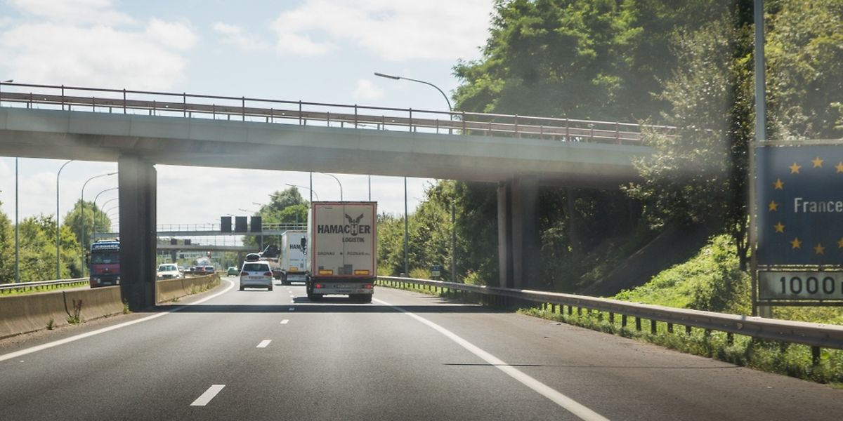 Le Luxembourg estime suffisamment payer pour la mobilité des frontaliers.