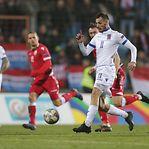 Liga das Nações. Luxemburgo empata na Moldávia