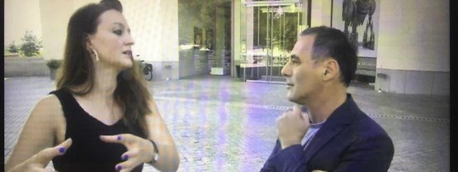 Auch nach der Entscheidung des Kulturministers ist die Causa Lunghi--RTL noch nicht ausgestanden.
