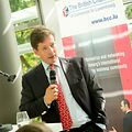 Nicholas Mackel, CEO of Luxembourg for Finance