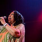 Aretha Franklin recebe prémio Pulitzer a título póstumo