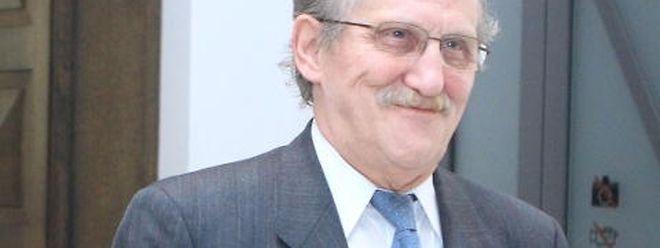 """Ex-Untersuchungsrichter Prosper Klein hatte mit seiner Aussage: """"De Bommeleeër ass eng Staatsaffär, déi net opgeklärt ginn dierf"""", für viel Aufsehen gesorgt."""