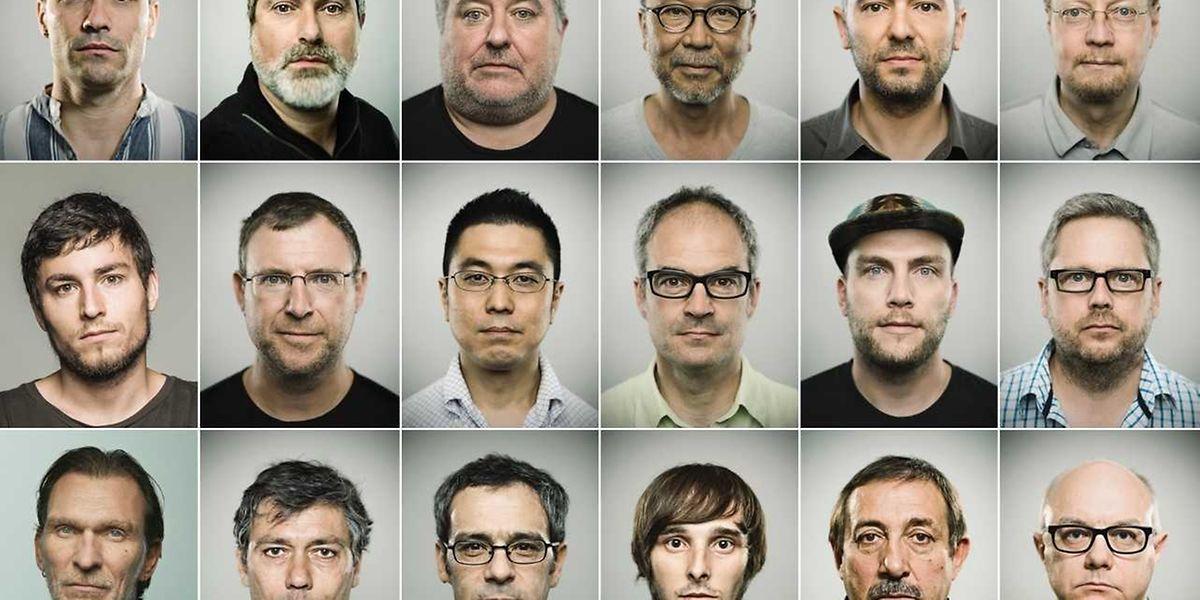 """Francis Spautz, Leiter von """"infomann"""": """"Viele Menschen denken, dass Männer doch gar keine Opfer sein können."""""""