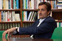 Politik, Itv Nicolas Buck, CEO SEQVOIA, foto: Chris Karaba/Luxemburger Wort