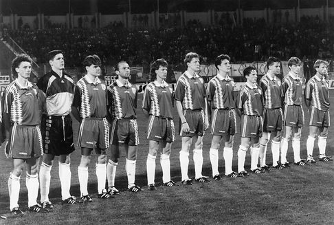Vor 25 Jahren: Ein historischer Sieg auf Malta