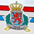 Inwieweit sich die Polizei von diesem Logo verabschiedet, wird das Ergebnis der Ausschreibung zeigen.