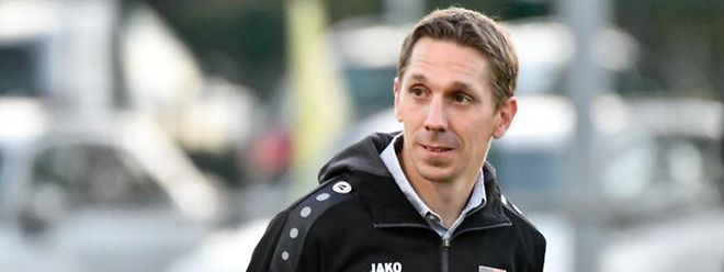 Il n'y aura pas de sixième saison pour Charles Leweck à la tête d'Erpeldange.