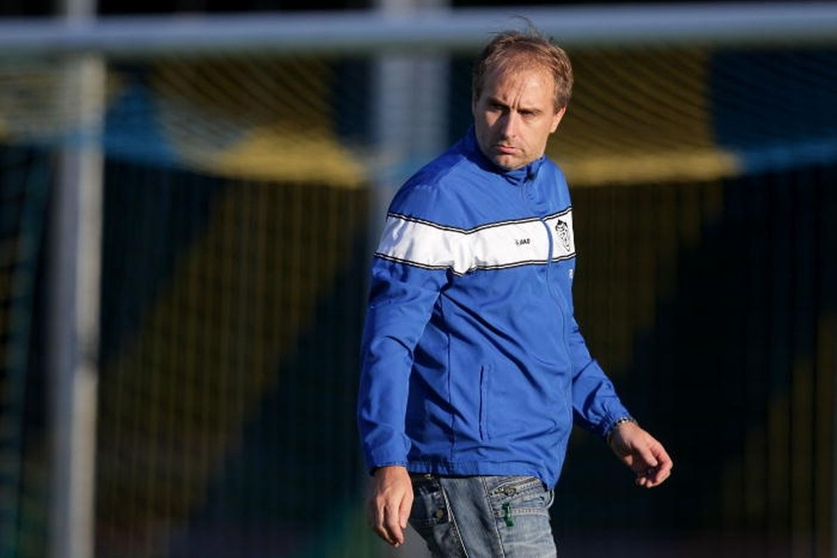 A la tête de Schieren, Frank Lessure aimerait faire mieux que la cinquième place de la Jeunesse la saison dernière
