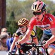 Christine Majerus (Boels-Dolmans Cycling) - Flèche Wallonne - Foto: Serge Waldbillig