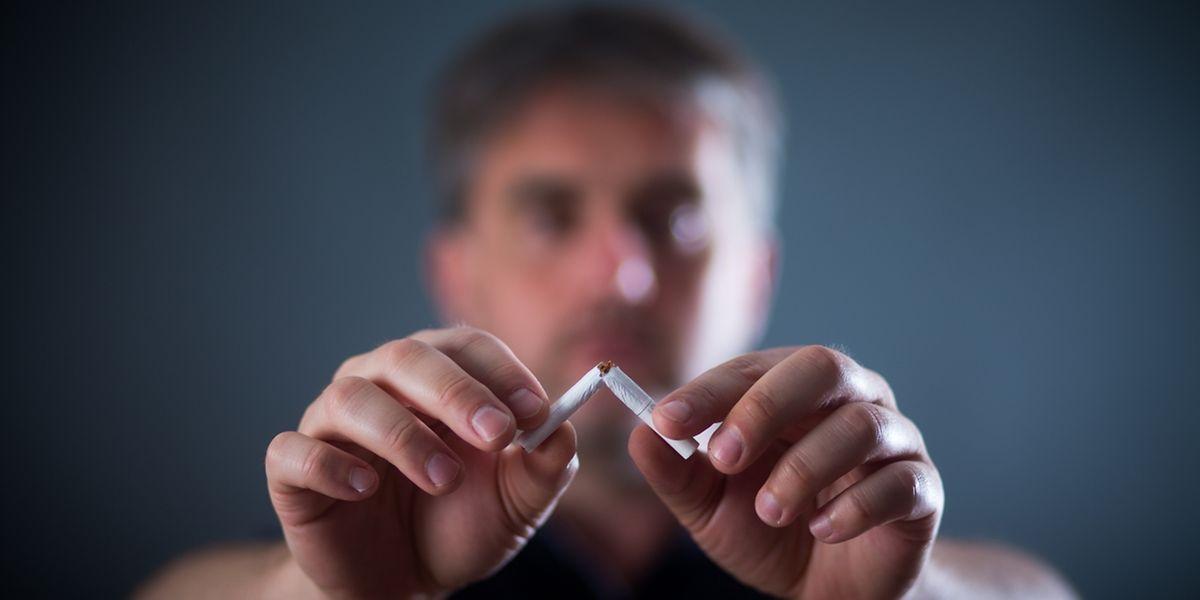In einer Zigarette befinden sich rund 4000 chemische Substanzen. 70 davon sind erwiesenermaßen krebserregend.