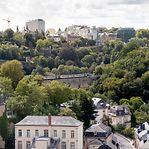 Ranking. Cidade do Luxemburgo e Braga são as que mais merecem ser visitadas
