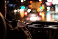 1.624 Fahrer mussten ihren Führerschein in 2017 noch an Ort und Stelle wegen übermäßigen Alkoholkonsums abgeben.