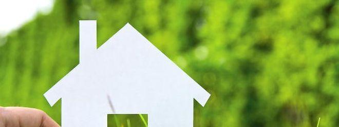 Une maison vaut en moyenne plus de 822.000 dans la capitale. Mais c'est le prix des appartements neufs qui continue de grimper aussi