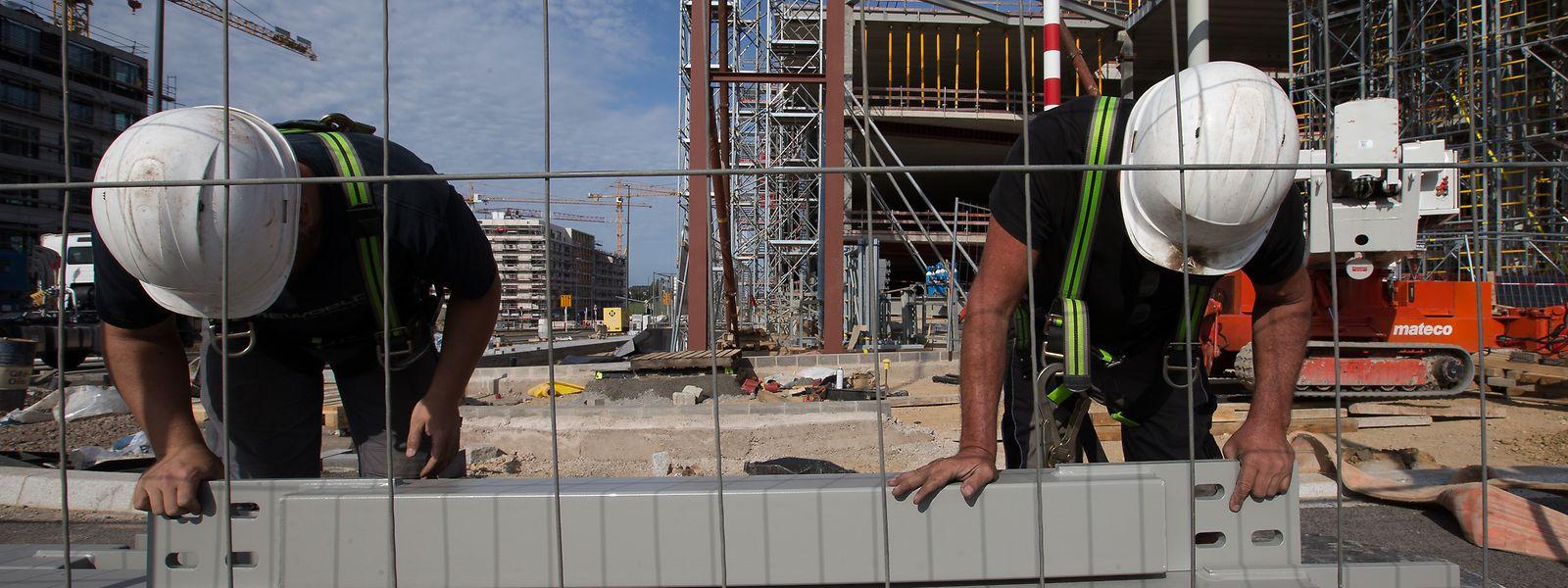 Pour beaucoup de résidents portugais, le salaire reste insuffisant comparé au coût de la vie au Luxembourg.