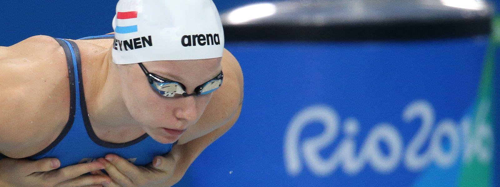 La dernière des sélectionnés luxembourgeois a déjà participé aux Jeux, en 2016 à Rio de Janeiro.