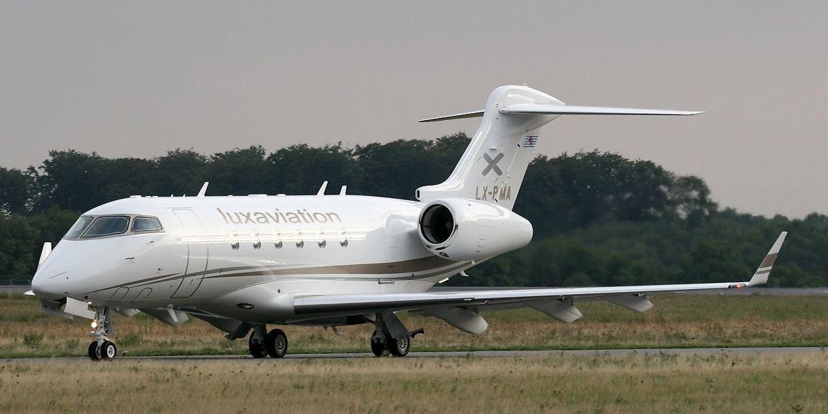 Im Bereich der Geschäfts- und Privatflüge ist Netjets von Warren Buffet weltweit die Nummer eins, dann folgt auch schon Luxaviation aus Luxemburg.