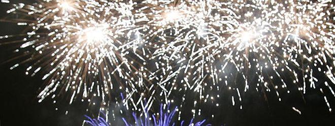 Neujahrswünsche sind bis Mitte Januar angebracht