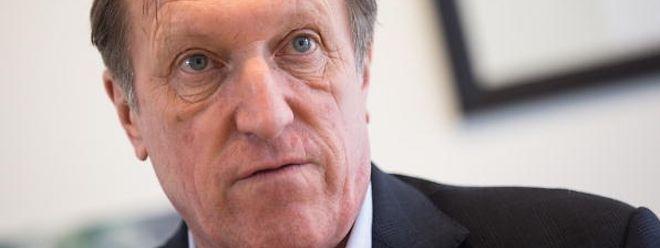 Romain Schumacher ne renouvellera pas son mandat de président du Conseil d'administration de la LFL