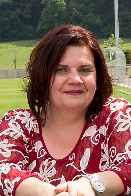Carine Nardecchia ist die erste Frau im Verwaltungsrat der FLF.