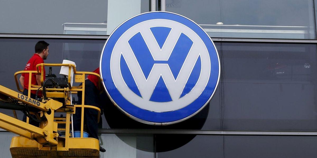 VW droht eine Ausweitung des Skandals.