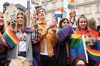 Le Gaymat luxembourgeois a fêté son 20ème anniversaire ce week-end.