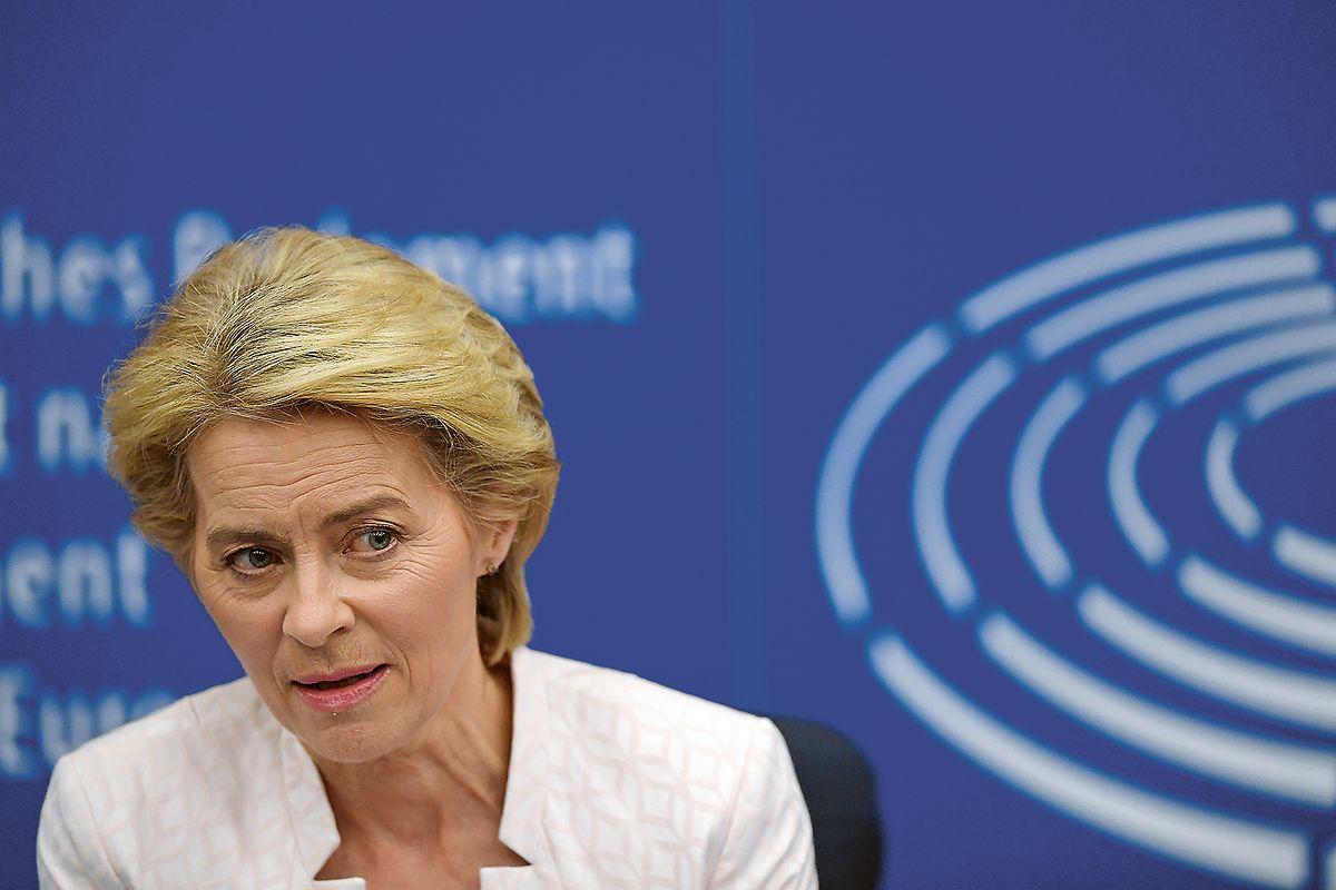 Wie Jean Asselborn hat sich auch die EU-Kommissionspräsidentin Ursula von der Leyen für eine Vermittlerrolle der EU ausgesprochen.